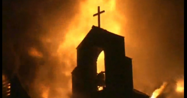 ISIS Says It Likes Killing Christians Most, Thanks America For Only Taking Muslim Refugees