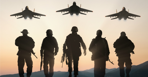 US Marines Land in Syria, Have MASSIVE Surprise for ISIS