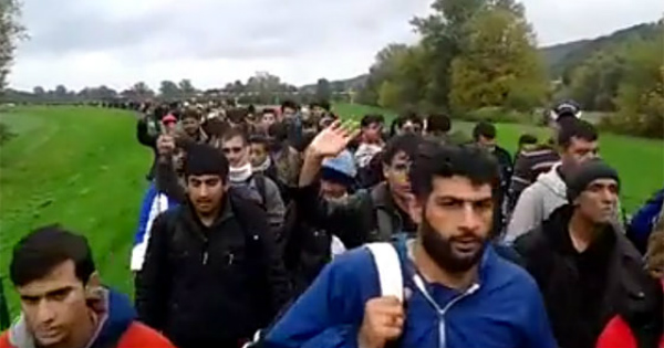 Voters Get REVENGE on Obama-Loving Mayor Who Flooded Town With Refugees