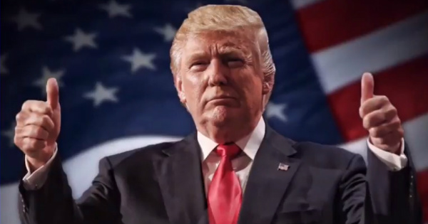 HE DID IT! Numbers Officially Show Trump is First President to...
