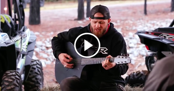 Top Country Music Star Delivers EPIC Tribute to Fallen Soldiers