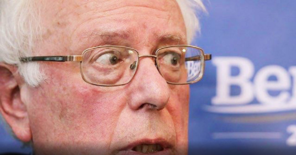 Bernie Sanders Takes Jab at Wealthy Americans, But This Response SILENCED Him