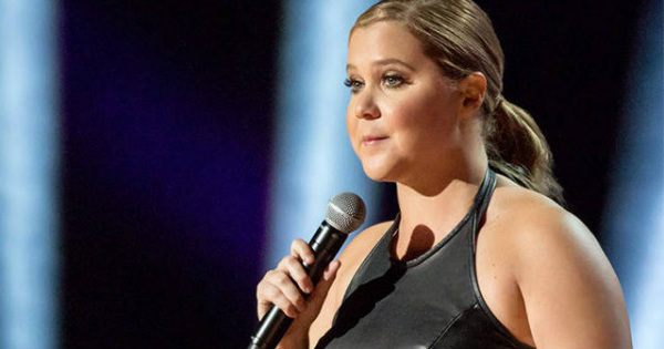 Unfunny Amy Schumer Gets AWFUL NEWS After Months of Trashing Trump