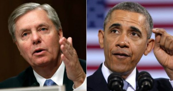 Congress Puts Obama on Notice: WE ARE COMING FOR YOU!