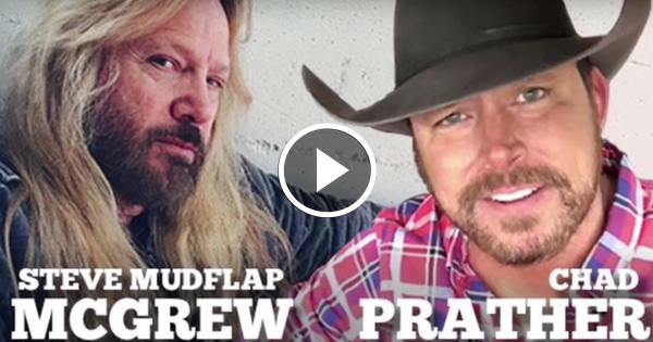 Hit Country Song Remade as HILARIOUS New Conservative Anthem