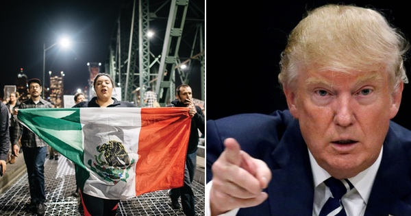 Trump Just Went After Sanctuary Cities in a BIG WAY, and Americans are CHEERING