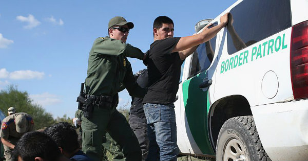Illegals Thought They Could Bypass Trump and ICE, But Get a NASTY Surprise Instead