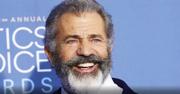 Mel Gibson's Hidden Agenda REVEALED, and Hollywood is LOSING ITS MIND