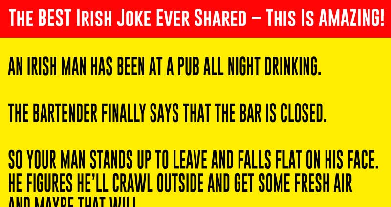 IRISH_JOKE