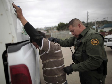 Image result for border patrol arrest