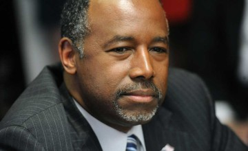 Ben Carson Says Holocaust Would Have Been Less Likely IF...