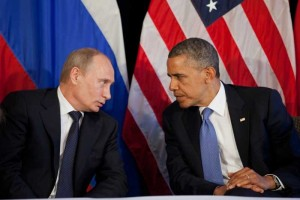 Vladimir Putin Just Made A HUGE FRAUD Claim Against Obama!!!