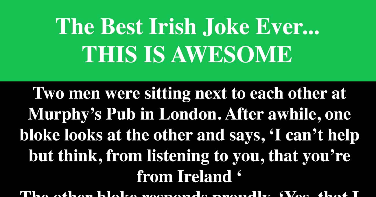 how to say good in irish