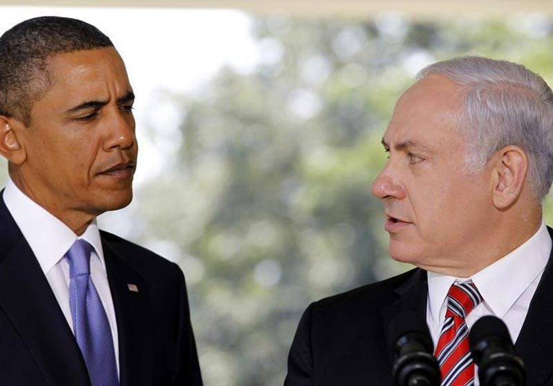 WOW...These American Organizations HATE Israeli PM Netanyahu And Don't Want Him In The U.S.