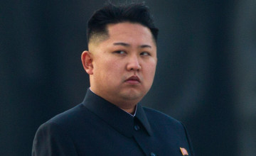 North Korea's Kim Jong Un Issues A THREATENING Worldwide Warning In His New Year Speech...