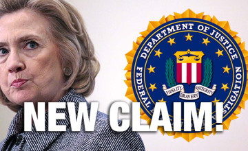 CLAIM: Hillary Says She Won't Be Indicted, Grand Jury Is Investigating Says...