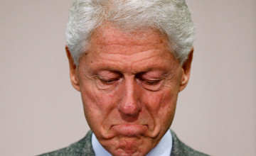 Bill Clinton Apologizes For Black Lives Matter Rant...But He Was Right...