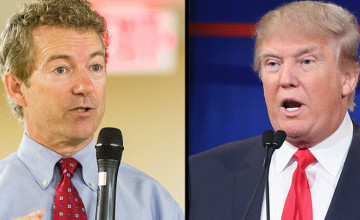 Rand Paul Makes HUGE Announcement About Trump, What He Said...