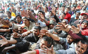 Huge Disproportion! Only Two Syrian Christians Admitted In U.S., Number Of Muslims...