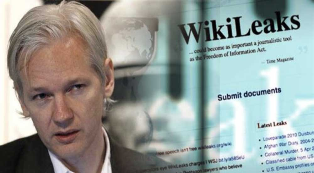 Julian Assange Could Soon Be A Free Man Thanks To The Trump Administration