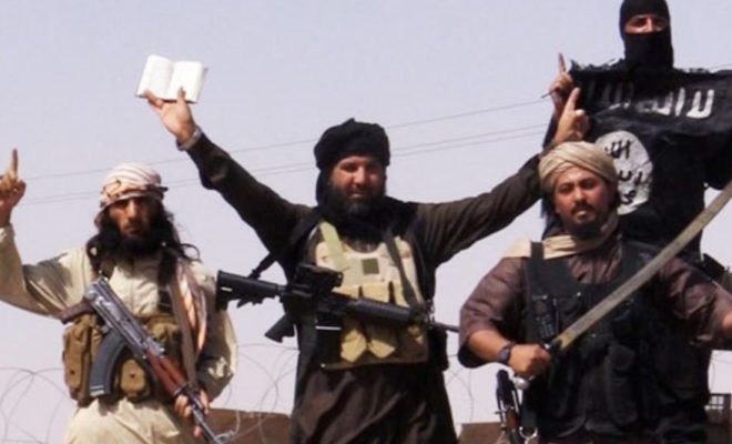 ISIS is preparing to attack Europe