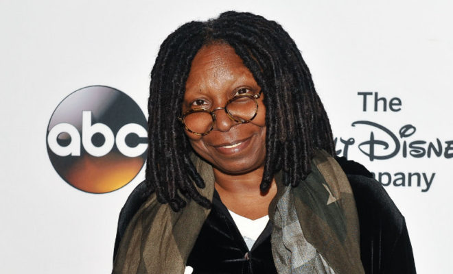 Whoopi Goldberg draws ignorant comparison between Christmas and abortion