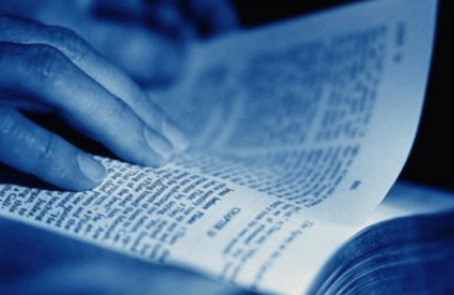 Some still recognize the Bible as an antidote to sin
