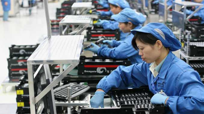 China is not the biggest threat to American jobs