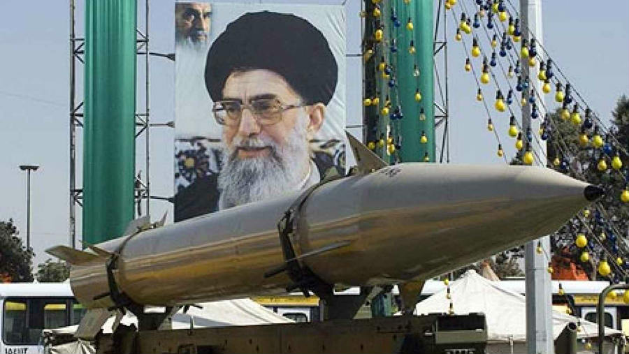 Iran thanks Obama for his help with its nuclear program