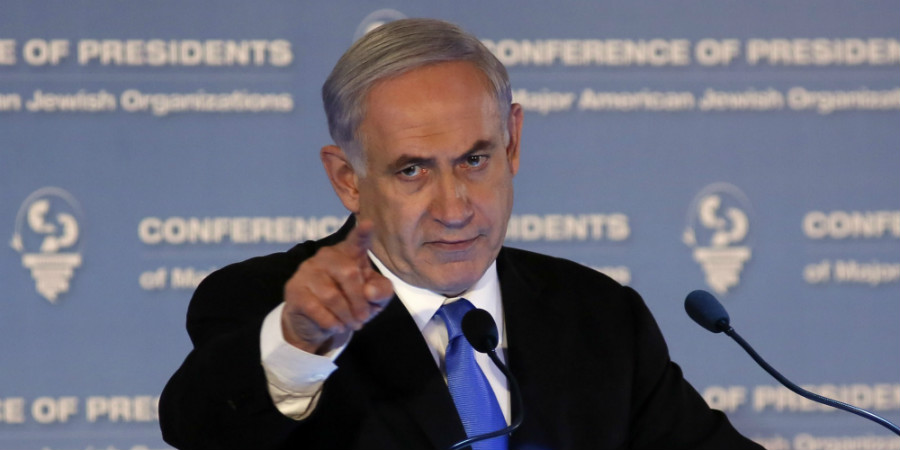 Netanyahu demands Obama stand up for Israel