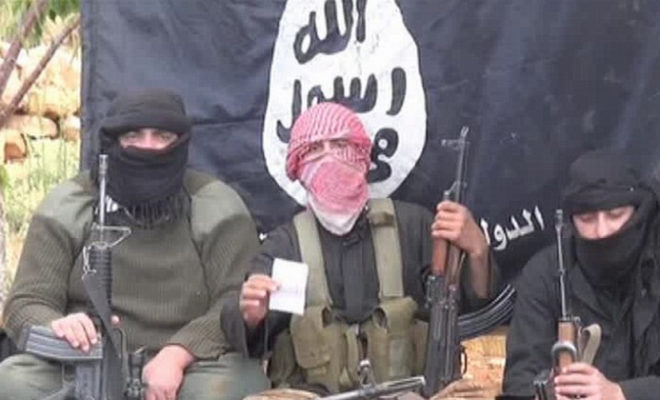 ISIS puts out hit on US churches