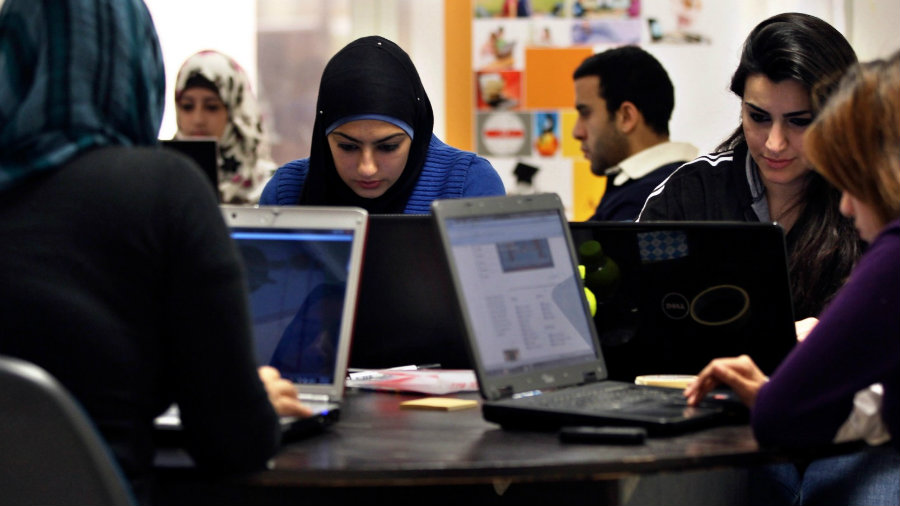 Refugee youth from Middle East are easy target for terrorist recruiters
