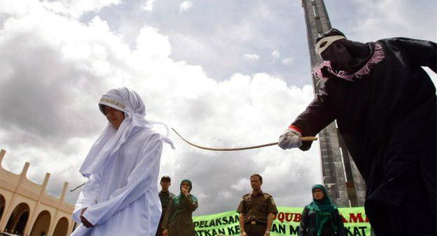 Sharia Law may soon be enforced in America