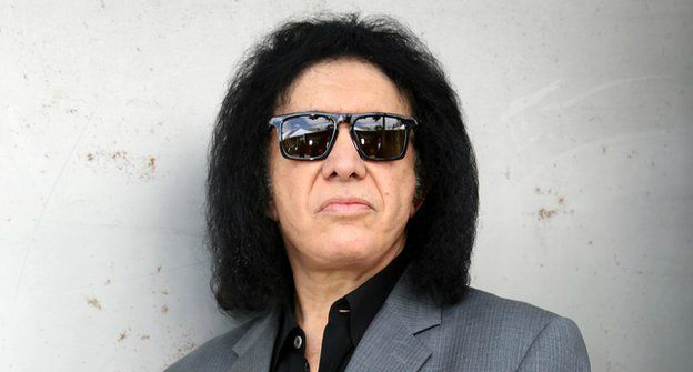 Gene Simmons delivers bitter truth to Trump-haters
