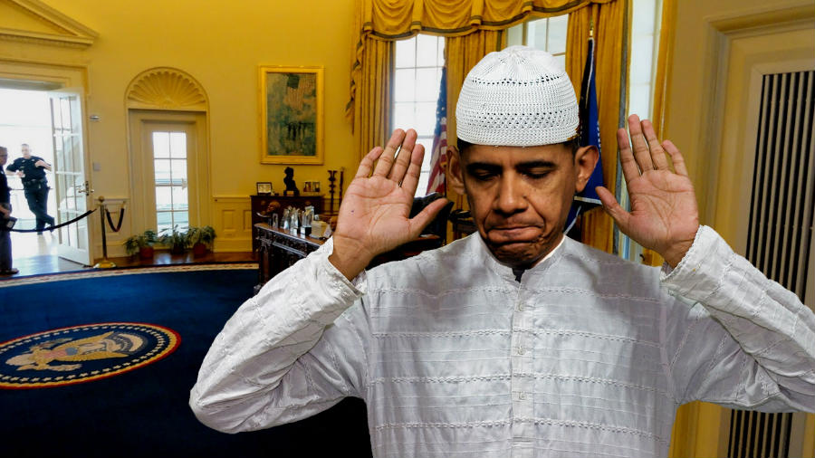 Obama backed the Muslim Brotherhood, but Congress wants to ban it