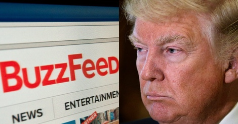BuzzFeed gets devastating news after trashing Trump