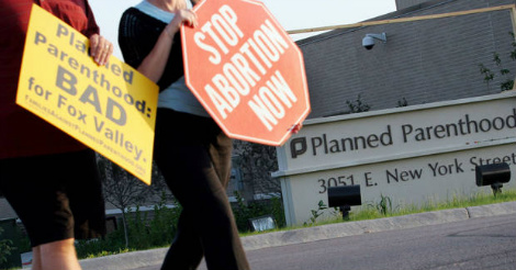Planned Parenthood wants even more of your money