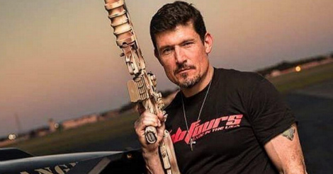 Wounded warrior from Benghazi attack has wake up call for Hollywood