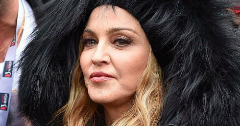 Madonna is in big trouble after threatening to bomb White House