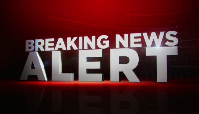 BREAKING: High Alert After Warship Spotted Off California