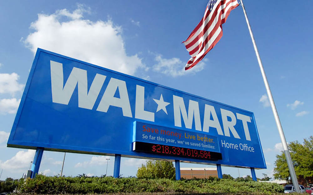 managing diversity at wal mart As a senior learning specialist in our information systems division i was responsible for managing the education programs for wal-mart stores inc's it group.