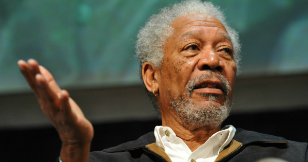 Morgan Freeman Releases JAW-DROPPING Statement on President Trump