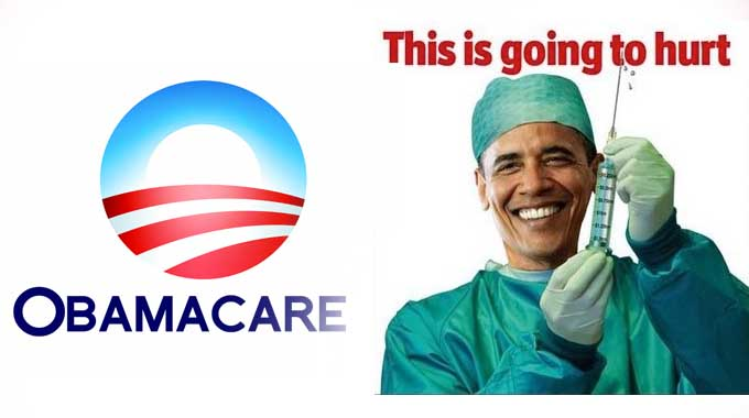 The horrifying truth about Obamacare if finally revealed
