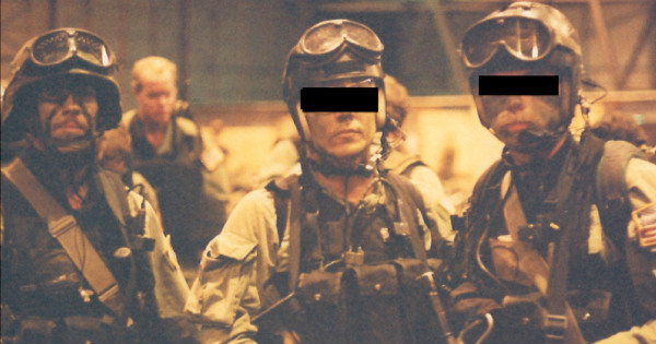 BOOM! Delta Force Commando DESTROYS Media For Criticizing Trump