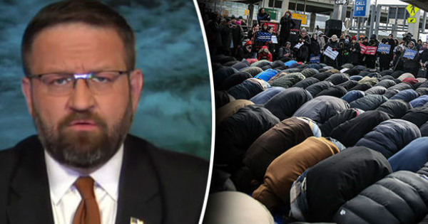 Reporter Asks Trump Aide if ISLAM is a Real Religion. You Won't BELIEVE His Answer