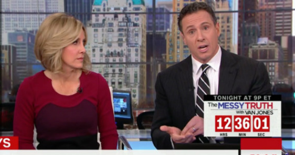 Crybaby CNN Hosts Whine About Trump Calling Them FAKE NEWS