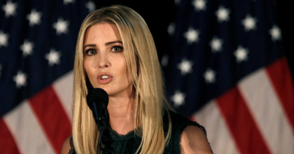 Ivanka Trump is About to Make Both Republicans AND Democrats VERY HAPPY