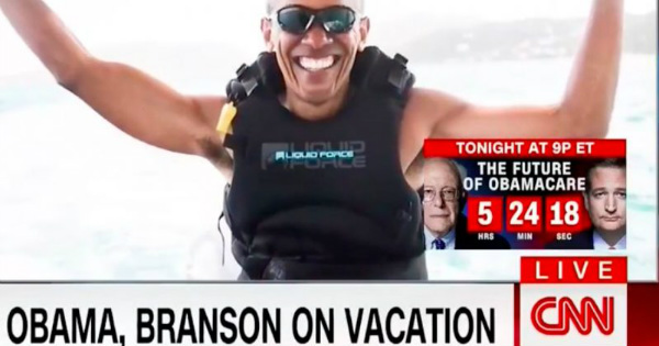 Former CNN Reporter Blow FAKE NEWS Scandal WIDE OPEN, Exposes OBAMA'S Role