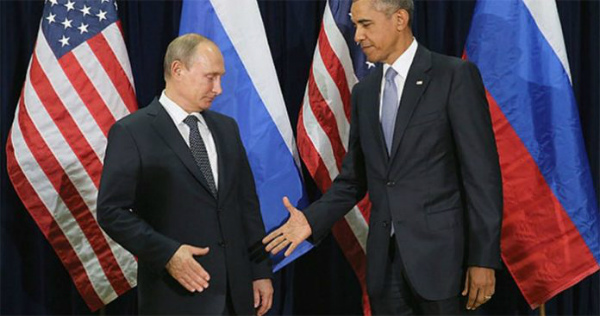 Media Gatekeepers Don't Want You To Hear This Recording of Obama Making Deals With Russia