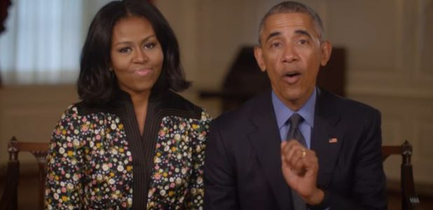 Barack and Michelle Obama Just Made a DISTURBING Announcement